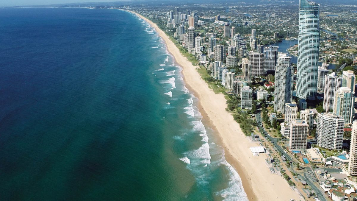 Deloitte: Queensland Set to Overtake All States in Economic Growth